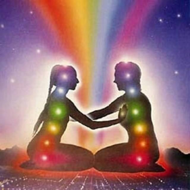 Doskonały związek miłości